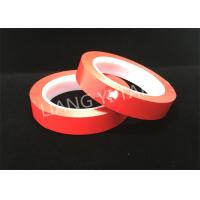 Buy Heat Resistance Insulation Polyester Mylar Tape For Electronic Components at wholesale prices