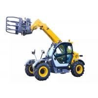 Quality XCMG XC6-3007 7 meters Telescopic Telehandler Forklift for sale