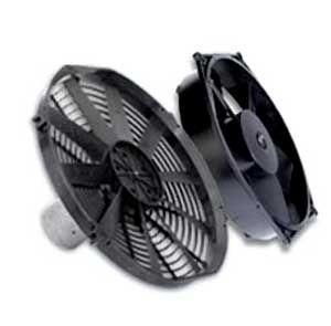 92X92X25MM DC Axial Fan Motor
