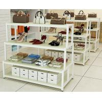 China Modern Style Shoe Collection Display Cabinet Shoe Display For Retail Store on sale
