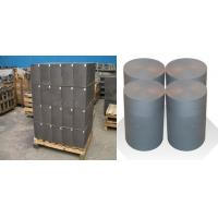 Quality high purity fine structure large-sized isostatic graphite for sale