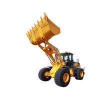 Quality XCMG Strong Structure Earth Moving Machines LW500KN Long Service Life Original for sale