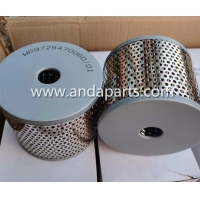 Quality Good Quality Steering Filter For CNHTC HOWO WG9725470060/01 for sale