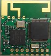 Quality ZD1100 / ZD1101 Pro Zigbee Pro module with FEM for PC peripherals, Consumer Electronics for sale