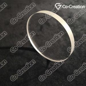 Buy cheap Precision sapphire window/ Bk7 window/ Quartz window/ Precision Optical window from Wholesalers