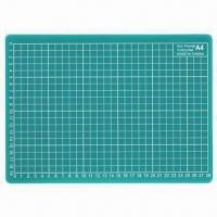 Quality Eco-friendly Cutting Mat, Mae of Non-PVC Material for sale