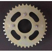Quality Motorcycle Chain Sprocket Set (Drive Front & Rear) MONKEY DAX 13T-17T/28T-45T for sale