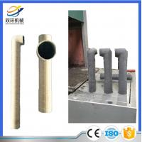 Quality Paper sprue tube machine for casting from SH Machinery for sale