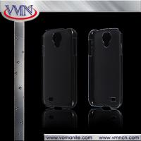 China Hard Blank case for Samsung SC-04E galaxy S4 Korea & Japan model, clear case for SC-04E on sale
