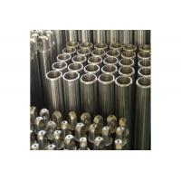 Cold Drawn High Mechanical Stainless Steel Honed Tube GB/T3639 , DIN2391