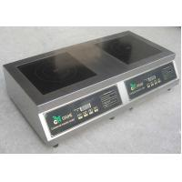 Table Top Induction Cooker ~ Counter top table induction cooker stove for hotel