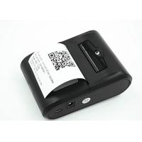 China Custom receipt use bluetooth thermal printer for Smart Phone Tablet PC on sale