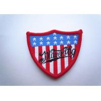 Quality Apparel Iron On Clothing Patches Environmental For Home Textile for sale