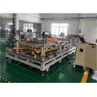 Buy Welding JIG Fixture For OEM Volvo Front Inner / Outside Cover Carbon Fiber Part at wholesale prices