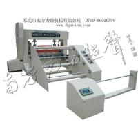 Quality Mechanical Leather Punching Machine for sale