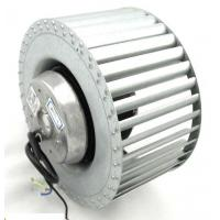 Air Purification Forward Curved EC Centrifugal Fans Blower For Ventilating Units