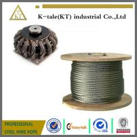Buy round anti-vibration mount / wire rope isolator at wholesale prices