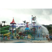 Quality 2013 water playstation castle rain slides park equipment price for sale for sale