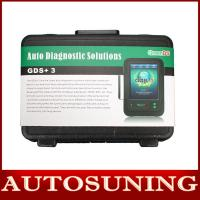 Quality OEMScan GreenDS GDS+ 3 Professional Diagnostic Tool Online Update for sale
