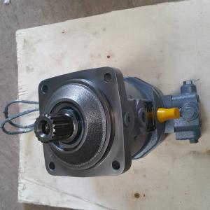Hydraulic Motor Selection Quality Hydraulic Motor