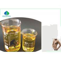 Quality Finished/ Semi-finished Ananbolic Injection Boldenone Cypionate 300mg/ml for Muscle Gain Steroids for sale