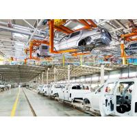 Quality Vehicle Assembly Line Automotive Manufacturing Equipment Business Partners for sale