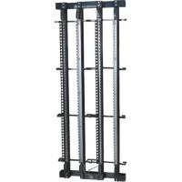 Wall Mounted Telecom Main Distribution Frame MDF Standing Frame for Krone Modules