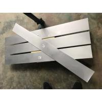 Buy cheap Film Coating Material Niobium Planar Target Size 1193.8*127*6mm, Stock available from wholesalers
