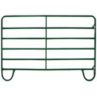 Anti Corrosion Cattle Fence Panel Strong Structure Easy Maintaining 1-4.2m Length