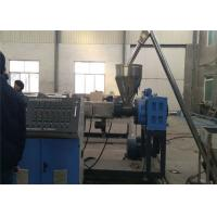 Quality Save energy Single Screw Extruder Machine , PET Sheet Making Machine for sale