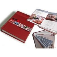 Quality Personalized Print Photo Album Book Custom Design With Decorative Hardcover for sale