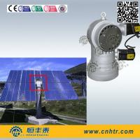 Quality Dual Drive Planetary Gear Box Solar Gearbox Csp Tower 2000Kg for sale