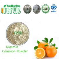 Buy cheap Health Care Active Medicinal Ingredients Diosmin Light Yellow Powder CAS 520-27 from wholesalers