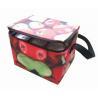 Buy cheap Custom full color logo 6 pack cooler bag from wholesalers