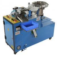 Quality High Accuracy Loose Radial Lead Cutter Lead Bending Machine 145KG Weight for sale