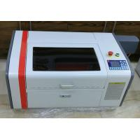 China S500 500x300mm Small Laser Engraving Machine For Mdf / Paper / Rubber / Cloth on sale