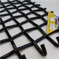 Buy cheap Stainless steel Crimped wire mesh for mining sieve screen from Wholesalers