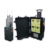 Camera jammer device - frequency jammer device