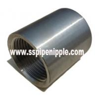 Quality Professional Stainless Steel Socket High Strength Stainless Steel Merchant Coupling for sale