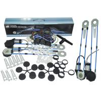 Quality Universal Car Electric Window Kits With High Torgue Motor , Low Noise Power Window Repair Parts for sale
