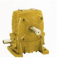 Quality 1:80 Ratio Double Reduction Worm Speed Reducer Gearbox for sale