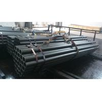 Quality Drill Steel Pipe For Mineral Mining , Alloy Steel Grade Oil Drill Pipe for sale