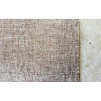 Quality Low Carbon Soundproof Fiberboard , Grease Proof Acoustical Fiber Board With Colorful Cloth for sale
