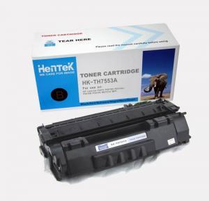 China compatible toner cartridge hp7553/5949 inkjet cartridge on sale