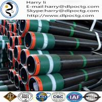 Quality shopping spiral welded steel pipe for galvanized steel pipe spiral high precision Cold drawn casing tubing pipe for sale
