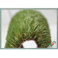 Buy cheap Natural Looking UV Resistence Outdoor Artificial Grass For Residential / Garden / Landscape from Wholesalers