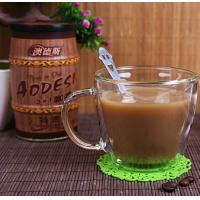 Quality Eco-friendly elegant design double wall glass coffee/coffee cup for sale for sale