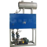 China Thermal Oil Heating Boiler Replacement For Chemical , 1.6 Mpa Pressure on sale