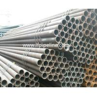 Structural Steel Pipes : Alloy structural steel in construction materials