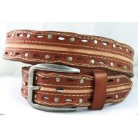 western style wrapy real leather belts for of ec90034520